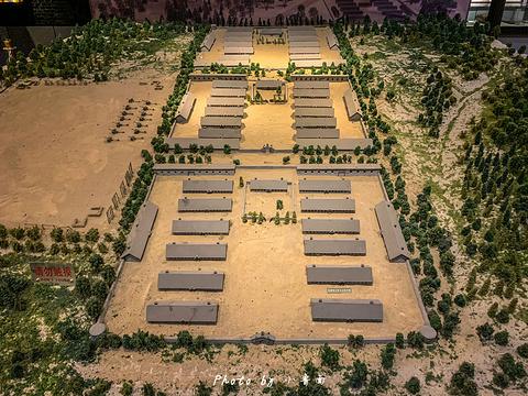 南大营旧址陈列馆旅游景点图片
