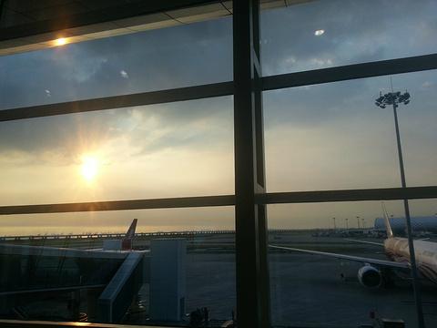 宝安国际机场旅游景点图片