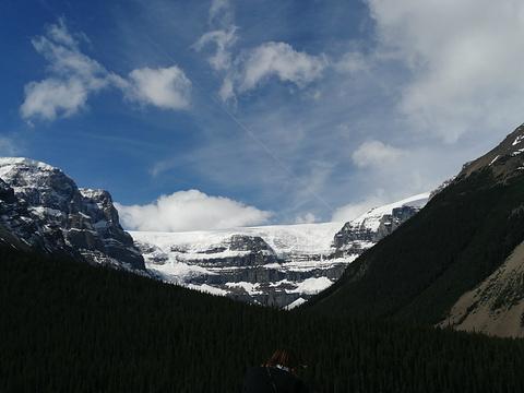 冰原大道旅游景点图片