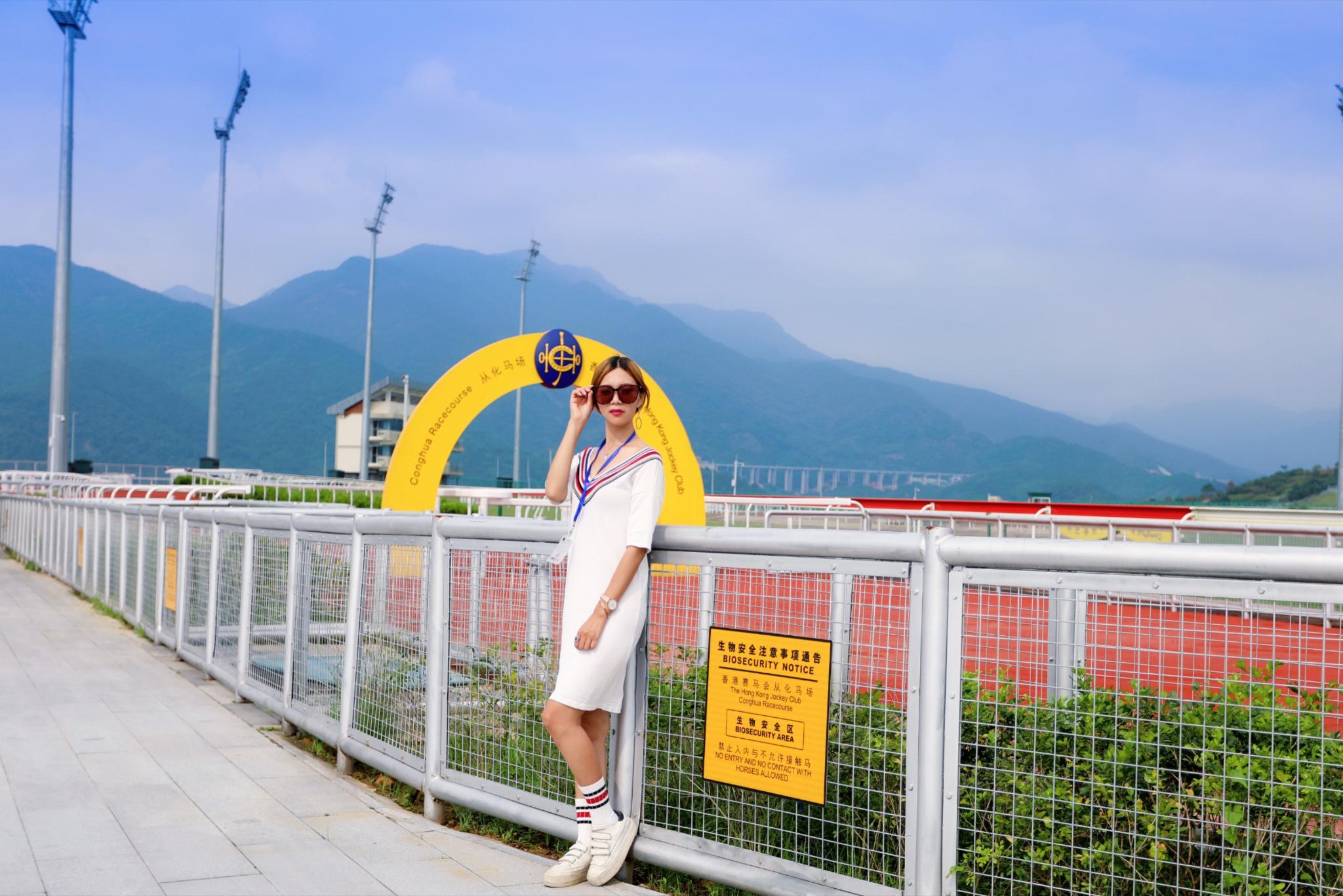 内地首个世界级马场,香港赛马会从化马场原来是这样的