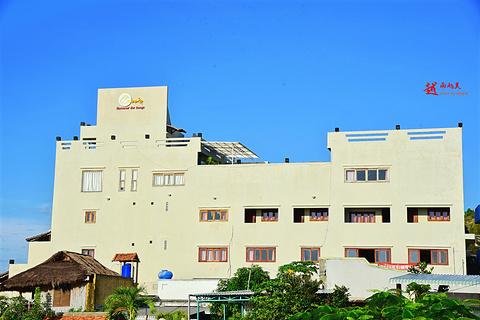 美奈山经济型酒店(原美奈山2号酒店)(Mui Ne Hills Budget Hotel - Previously Mui Ne Hills 2)旅游景点攻略图