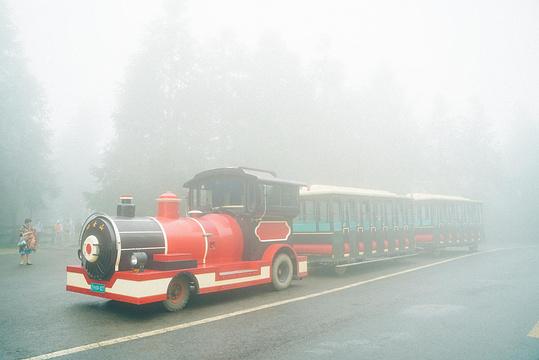 仙女山风景区旅游景点图片