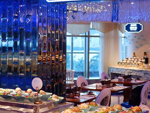 大悦洋海洋餐厅(1号港湾城店)旅游景点图片