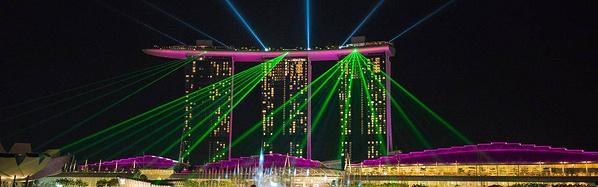 新加坡四日短途游,吃喝玩乐买买买(含林俊杰粉丝新加坡打卡汇总)