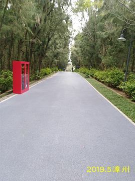 厦门湾·白塘湾火山公园