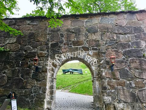 阿克胡斯城堡旅游景点图片