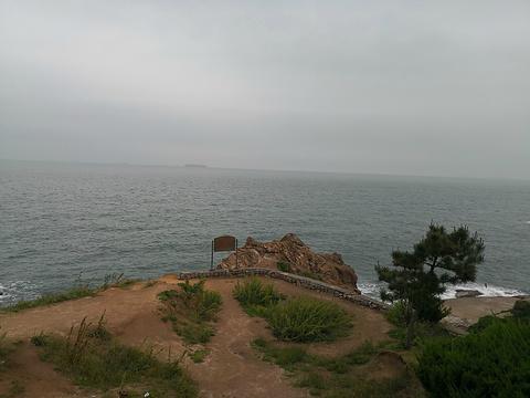 燕儿岛山公园旅游景点图片