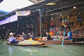 【泰国】曼谷四日游,一个人怎么玩