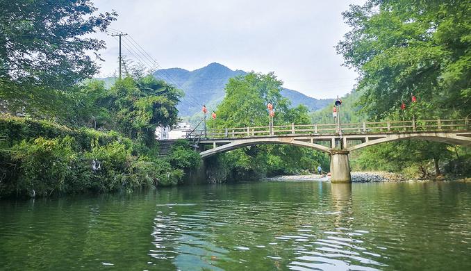黄山小众旅行,用周末三日来感受徽州之美