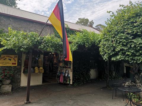 汉多夫德国村旅游景点攻略图