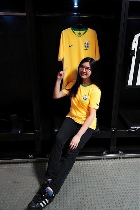 马拉卡纳足球场 Maracanã SoccerStadium图片
