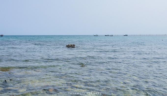 大东海图片