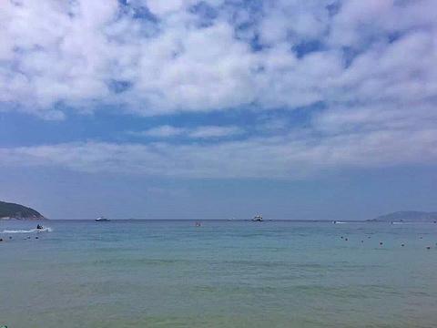 亚龙湾旅游景点攻略图