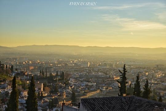 阿尔拜辛区旅游景点图片