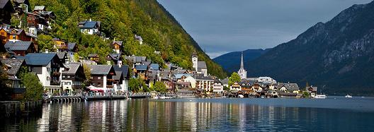 【中欧行】18天,收获中欧的灿烂文化和最美小镇