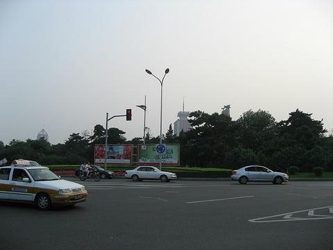 人民大街旅游景点图片