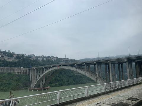乌江旅游景点攻略图