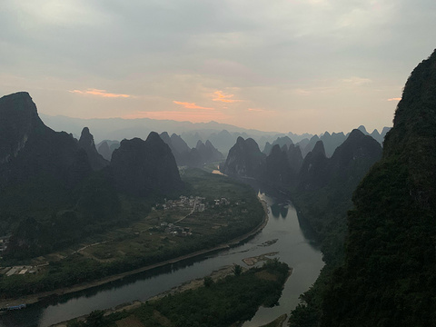 相公山旅游景点图片