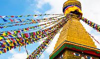 尼泊尔甘吉旅游景点攻略图片