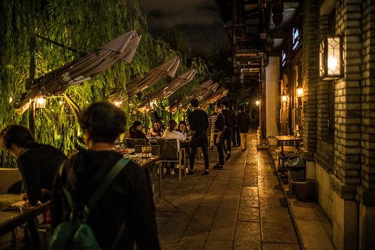 三坊七巷旅游景点图片