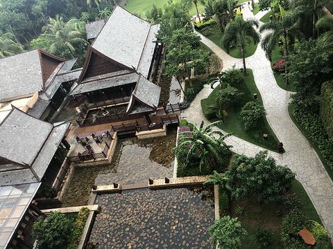 第一线海鲜餐厅(亚龙湾红树林酒店)