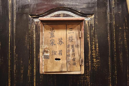 上海往事民俗博物馆旅游景点图片