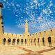 穆罕默德·伊本·阿卜杜勒·瓦哈卜阿訇酋长清真寺