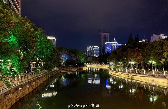 南屏街旅游景点图片