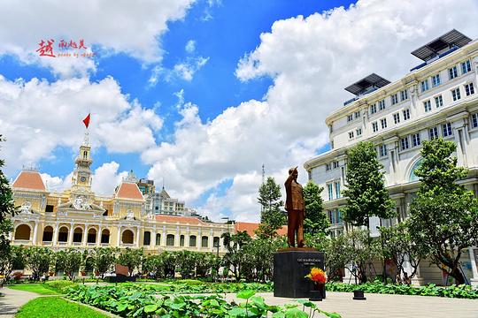 市政厅旅游景点图片