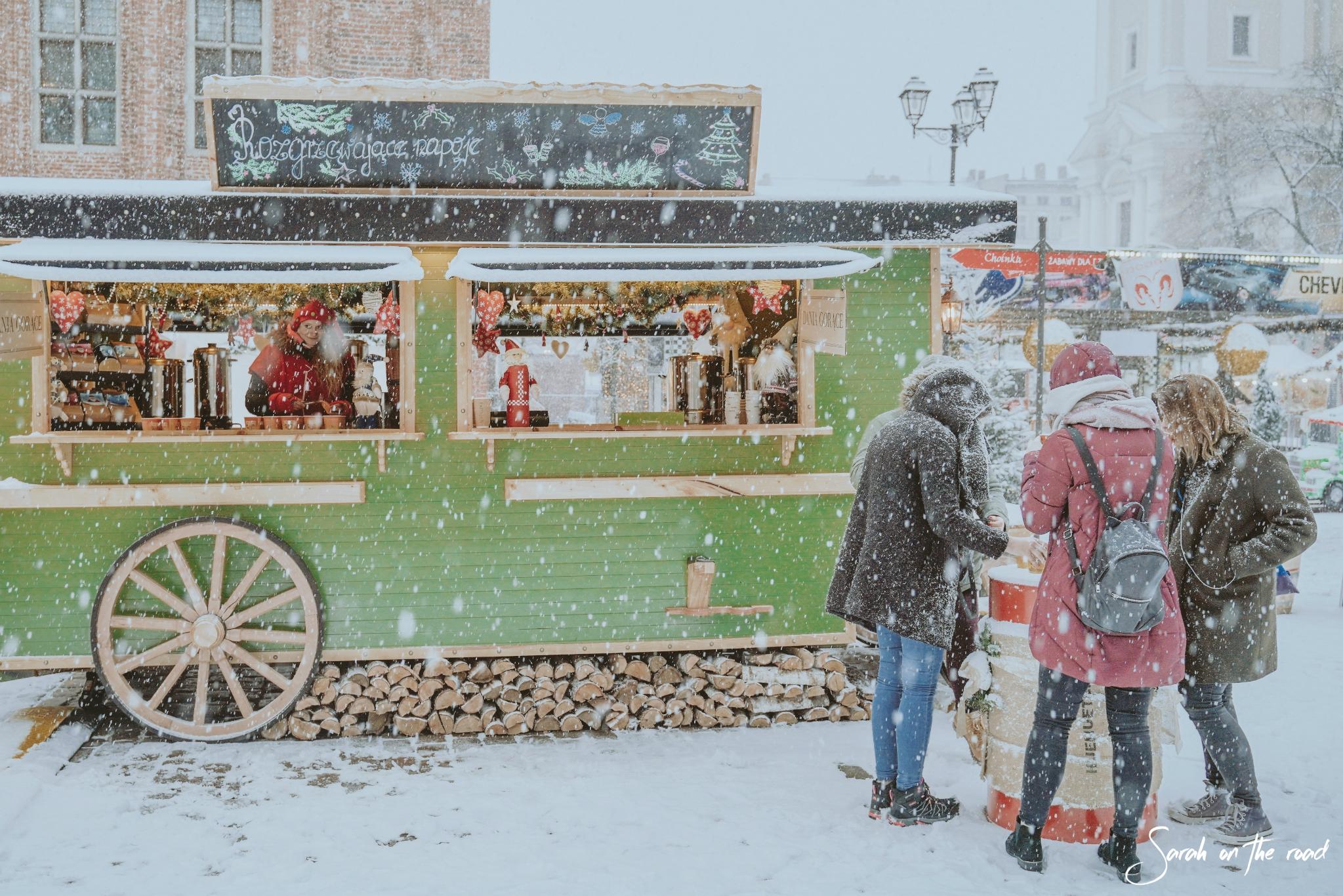 给你冬季一定要来波兰的理由!
