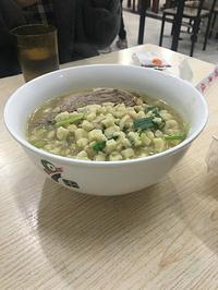 马洪小炒泡馍馆