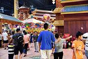 南宁旅游景点攻略图片