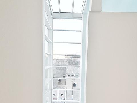 巴塞罗那当代艺术博物馆旅游景点图片
