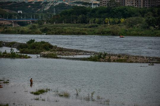 澜沧江旅游景点图片