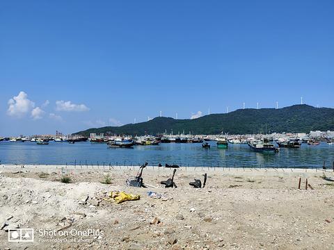 马尾岛的图片