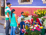 瓜纳华托旅游景点攻略图片