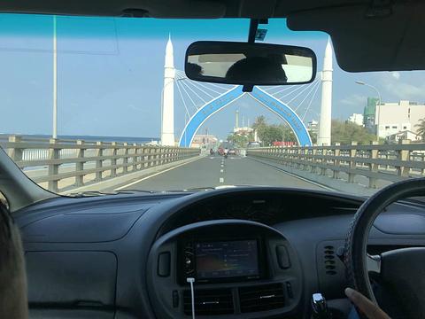 马累市旅游景点图片