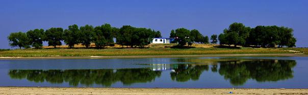 十一打卡推荐:与长白山齐名的湿地鹤乡,生态白城!