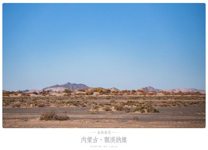 """""""到此一游的照片是必须要有的!沿路好风光~期待种满植物的那一天早日来到~。这算不算是海市蜃楼呢_东风航天城""""的评论图片"""