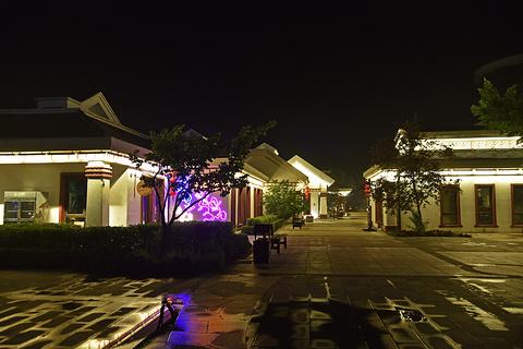 热高乐园旅游景点攻略图