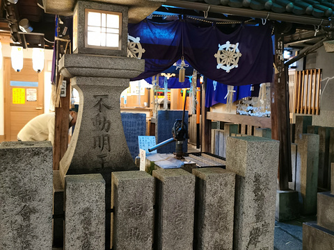 法善寺旅游景点图片