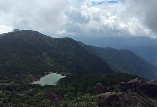 石牛山森林公园旅游景点图片