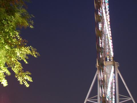 哈尔滨文化公园旅游景点图片