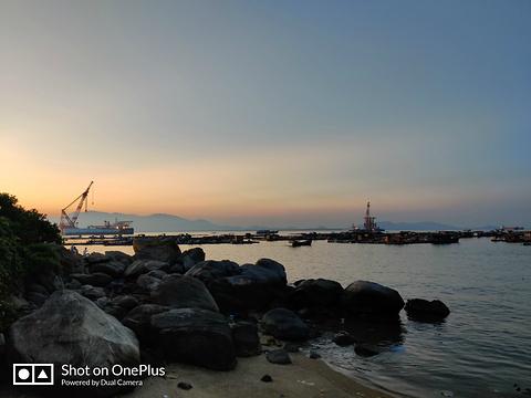 马尾岛旅游景点攻略图