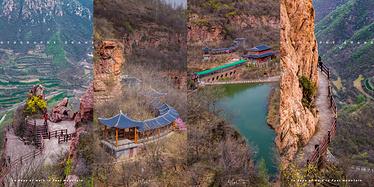 郑州周边春游好去处丨山间花开、与旷野来个大大地拥抱