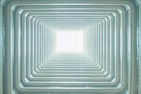 成都银泰中心in99的图片
