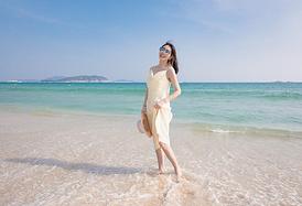 【马玛丽旅行志】2021提前过夏天,看海挖沙乐享亲子嘉年华