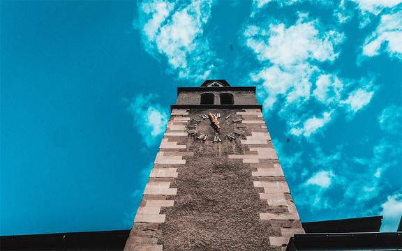 圣彼得大教堂旅游景点图片
