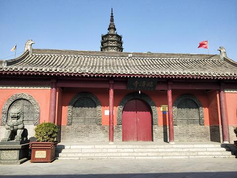 临济寺旅游景点图片
