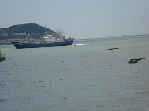乌石塘旅游景点图片